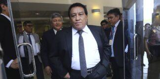 José Luna Gálvez