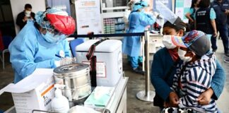 Vacunación es fundamental para evitar casos de difteria