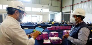 Tablets son personalizadas para alumnos y profesores