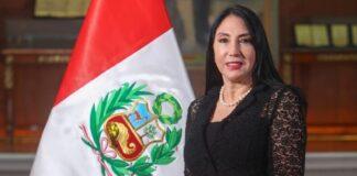 Esther Astete Rodríguez