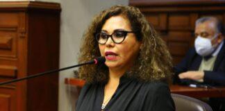 María Teresa Cabrera