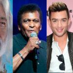 Artistas extranjeros que fallecieron por el coronavirus