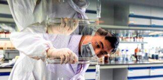 Reino Unido inicia ensayos de nuevo tratamiento contra el coronavirus