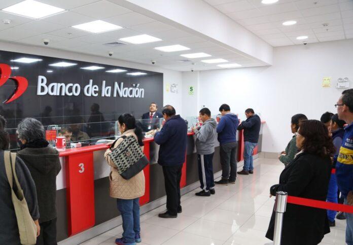 Banco de la Nación