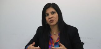 Silvana Carrión Ordinola