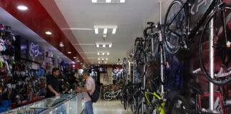 ventas de bicicletas