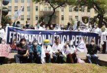 Federación Médica Peruana