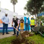 Obra del Callao permitirá a 12 mil vecinos contar con agua potable