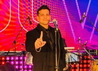 Christian Domínguez