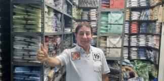 Dr. Sergio Vásquez Coronado