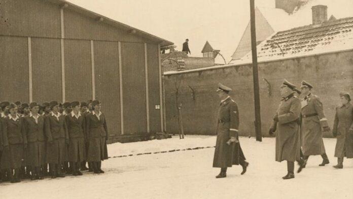 Mujeres reclutadas para ser torturadoras en el régimen Nazi que gobernó Alemania