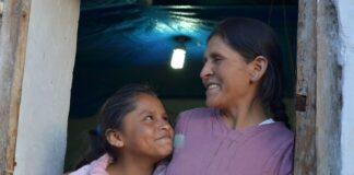 100 mil viviendas rurales serán electrificadas con paneles solares
