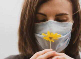 60% de contagiados por coronavirus ha experimentado disfunciones en el olfato