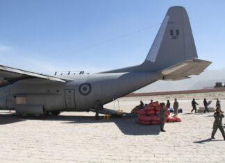 Fuerza Aérea del Perú
