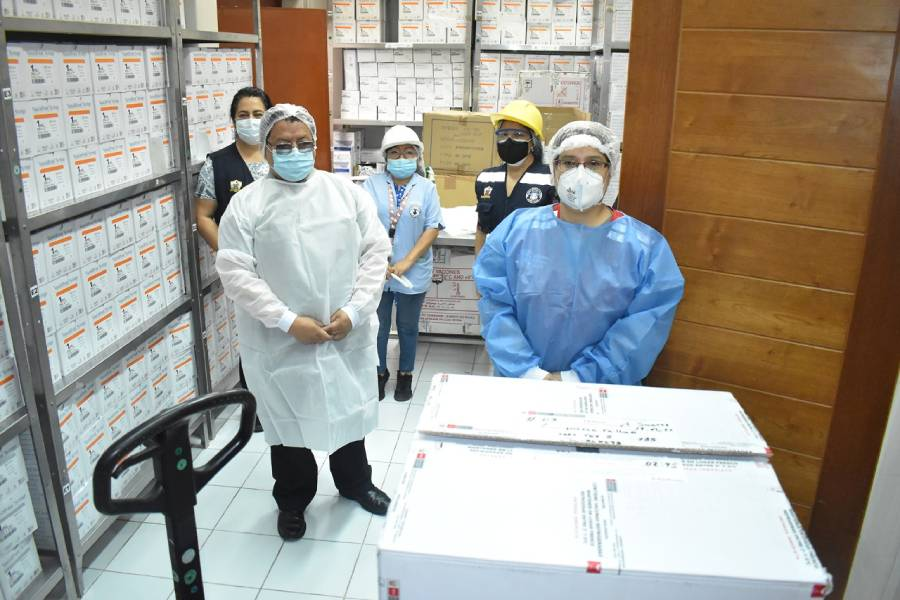 gobierno-regional-del-callao-recibe-segundo-lote-de-vacunas-contra-la-covid-19