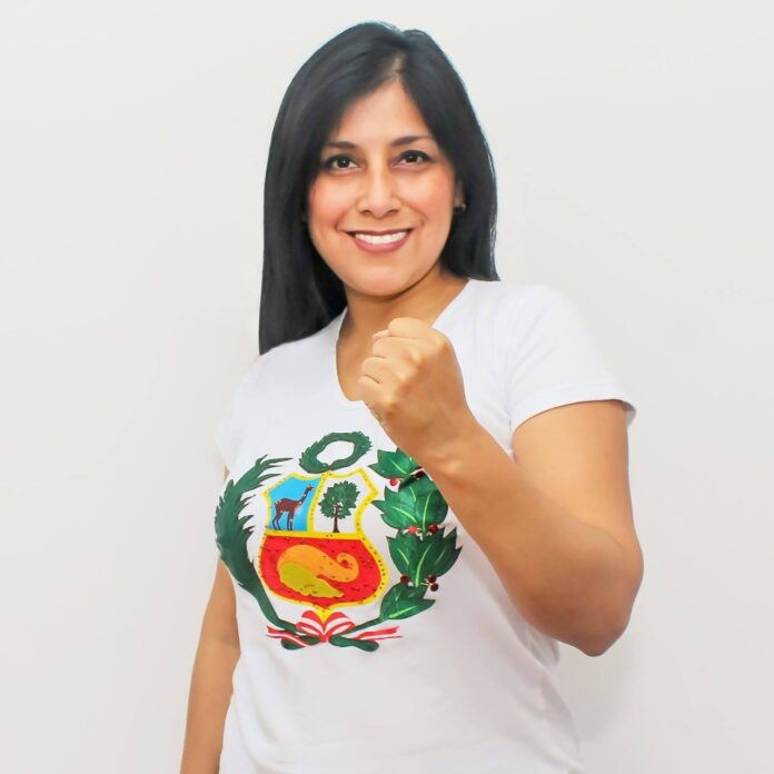 Marie Ayasta