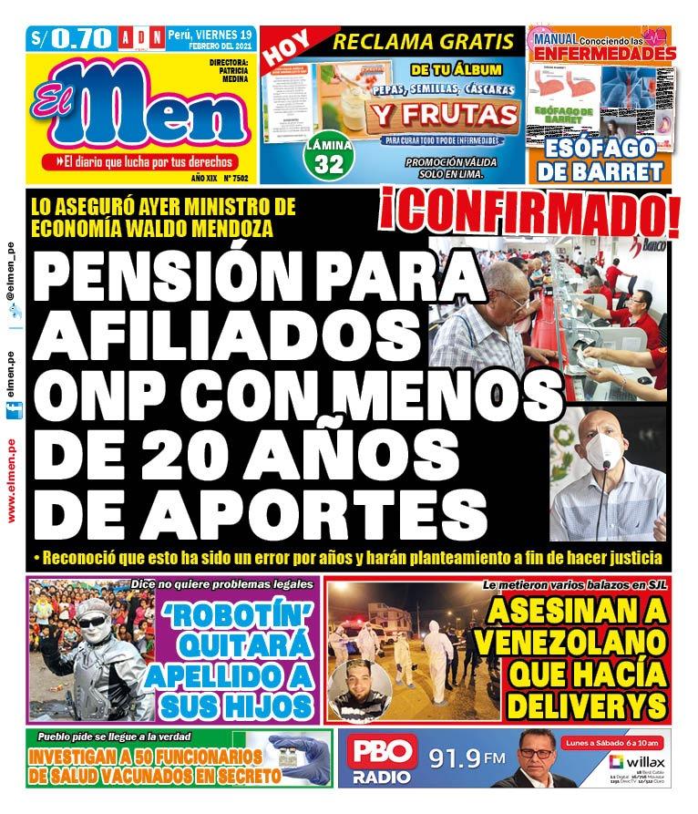 portada-impresa-diario-el-men-19022020