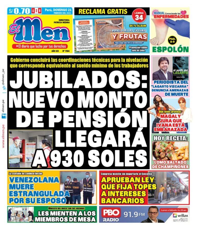 portada-impresa-diario-el-men-21022020