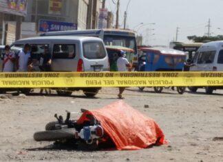 Jefe de obras fue asesinado a balazos