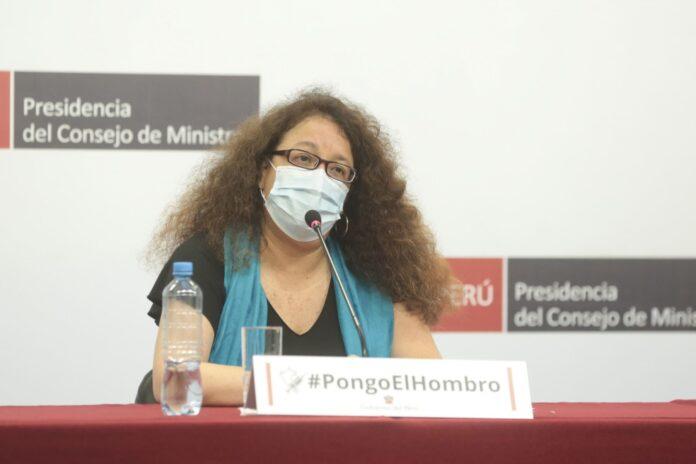 Silvana Vargas