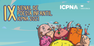 IX Bienal de Poesía Infantil Icpna 2021