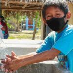 proyectos de agua y saneamiento