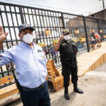 Fortalecerán comités de seguridad ciudadana con presencia de la PNP