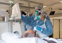 Pacientes COVID-19