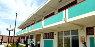 Colegios públicos