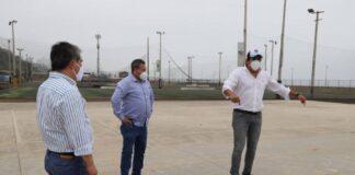 Buscan implementar megaplanta de oxígeno en Costa Verde de Magdalena