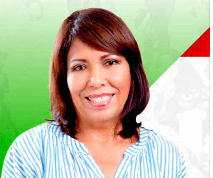 Gladys Pajuelo