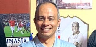 Miguel Ferreyra