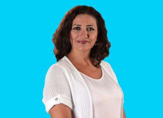 Shirley Margot Revollar Cáceres