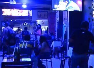 Elecciones 2021: intervienen bares y bodegas que vendían licor