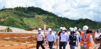 Distrito de San Martín de Pangoa contará con moderno hospital