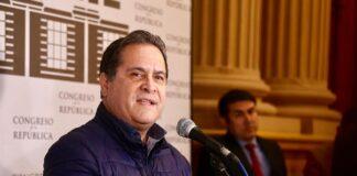 Luis Iberico