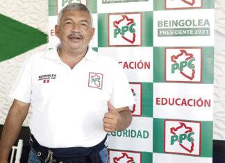 Alberto Beingolea