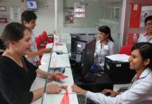 cajas y microfinancieras