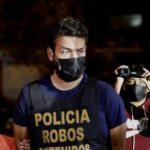 """En operativo policial capturan a los """"Injertos del Llauca"""""""