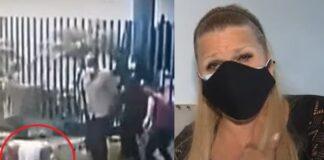 Prestamistas amenazan a mujer con secuestrar a su hija