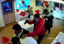 Ladrones se llevan equipos tecnológicos por S/18 000
