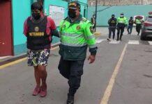"""Policía desarma banda """"Los Demonios de la Calichera"""""""
