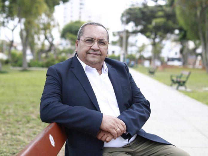 José Luis Gil, exmiembro del GEIN
