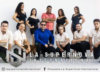 Super nova internacional