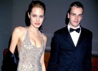 Angelina Jolie y Lee Miller