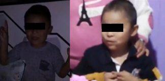 Niño de 6 años murió tras asustarse por el sismo