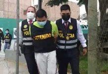 Acusado de matar a su pareja fugó con rumbo a Huánuco