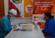 2,200 promotoras comunitarias del país acceden a pruebas moleculares