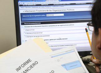 Información Financiera Anual