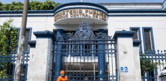 Morgue Central de Lima